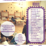 - Curso Intensivo Vivencial de Pedagogía Libre y Activa 2018 (2)