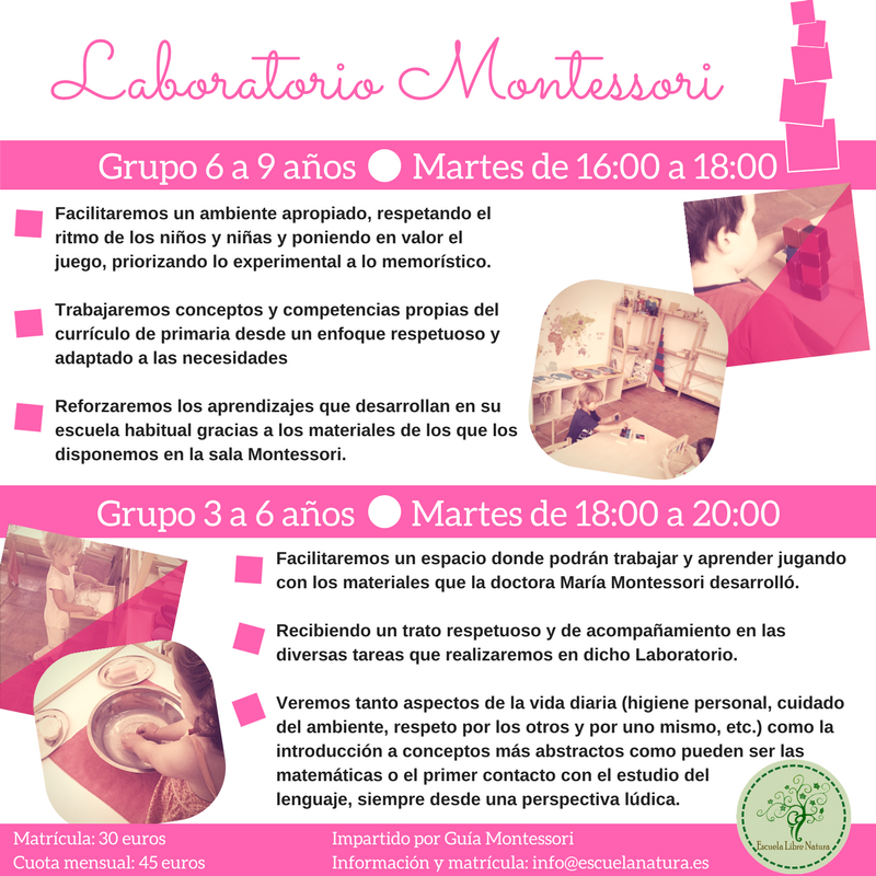 Laboratorio Montessori (2)